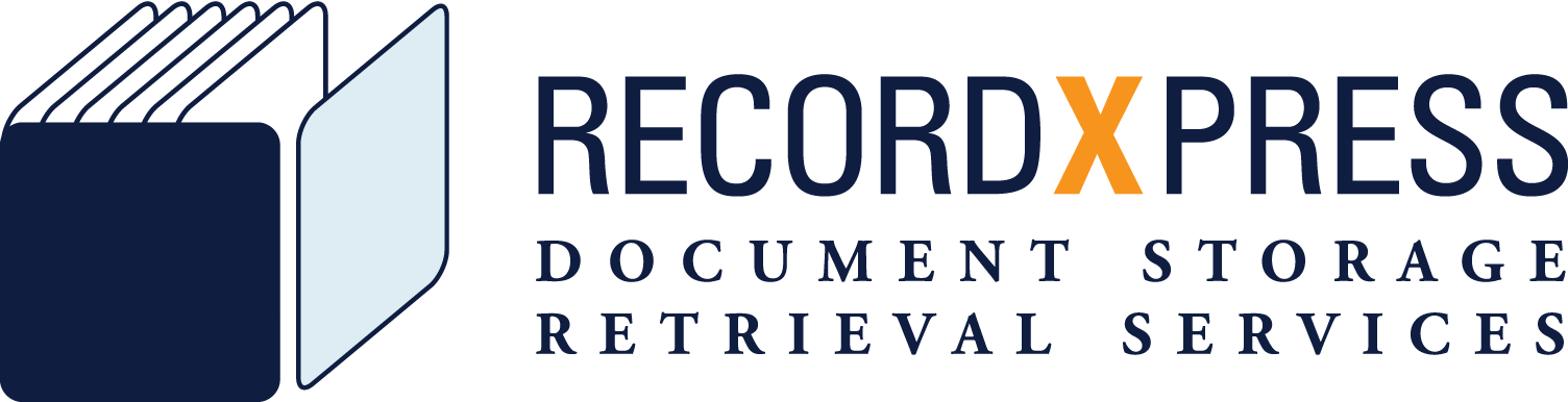 RecordXPress Logo